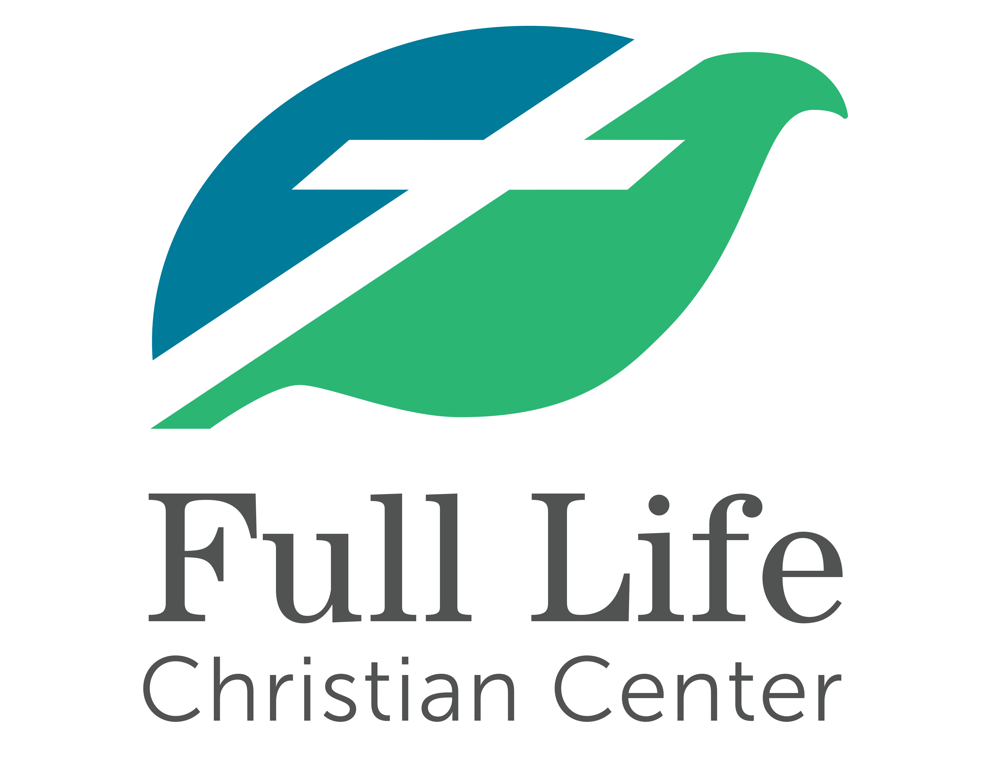 San Francisco Full Life Christian Center